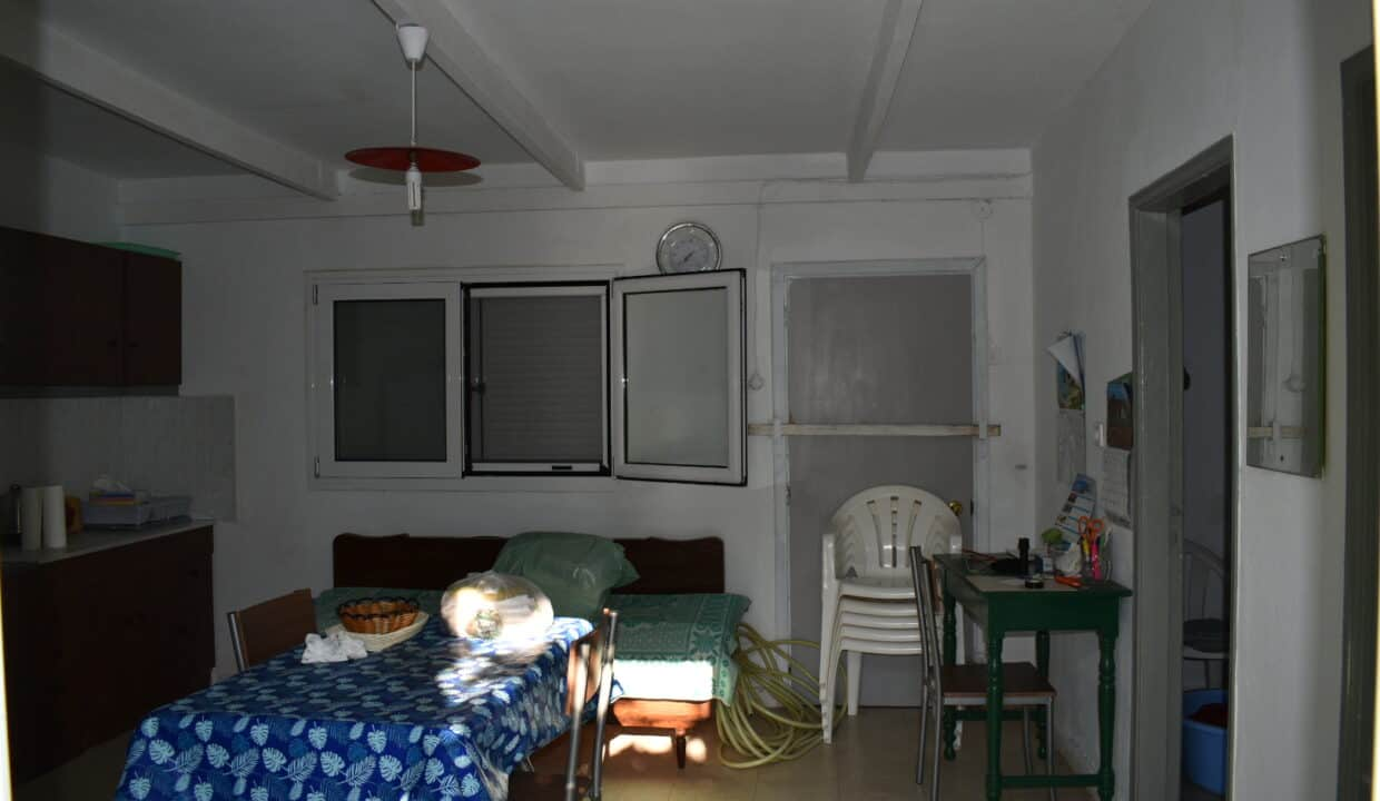 House in Drapanos_interior 1