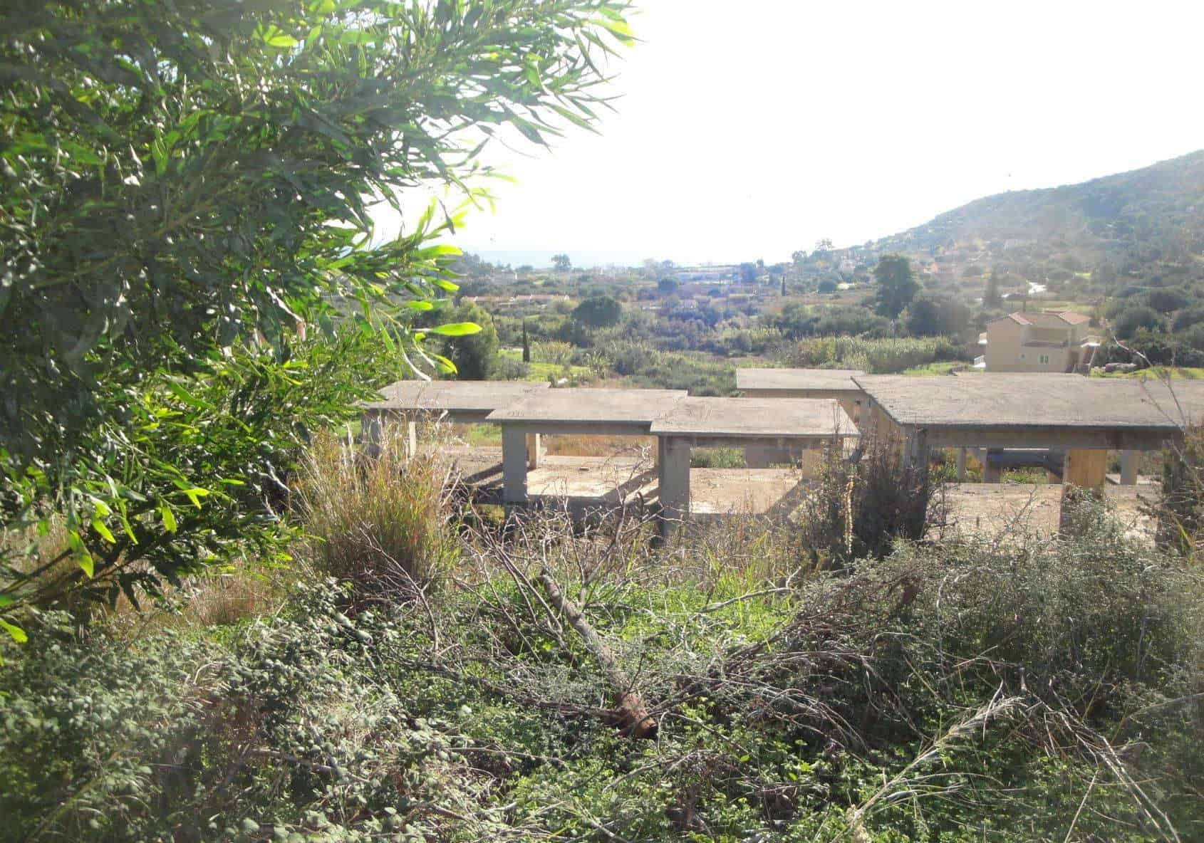 Commercial property for sale in Katelios