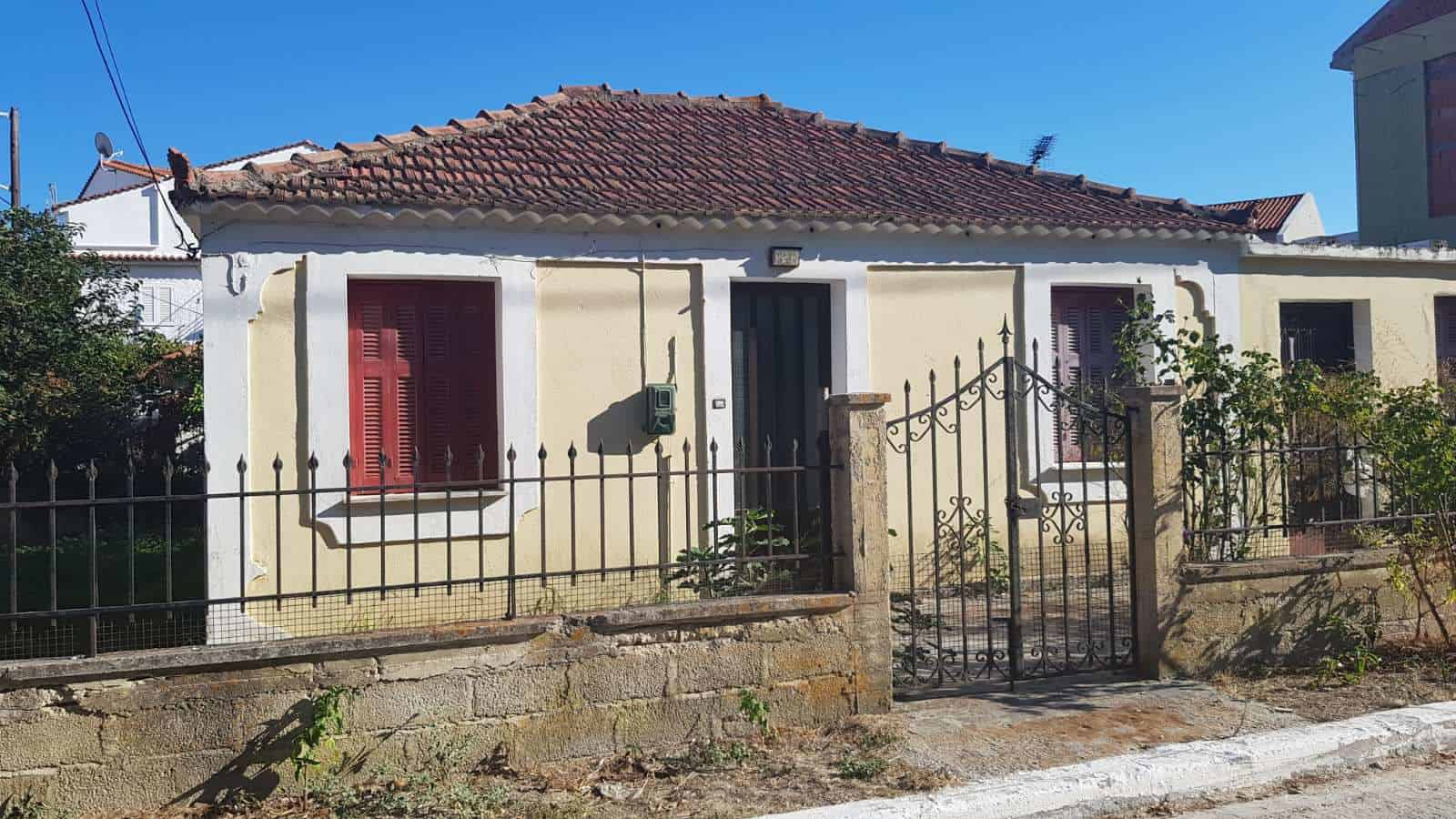 House for sale in Katelios