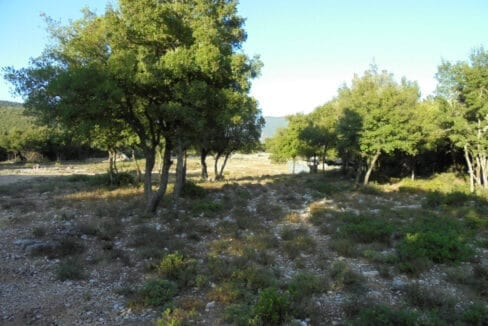 Plot for sale in Ainos area