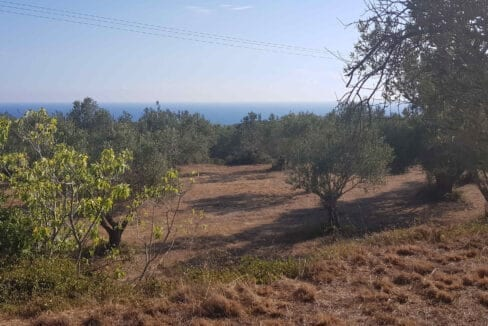 Plot for sale in Sarlata_view