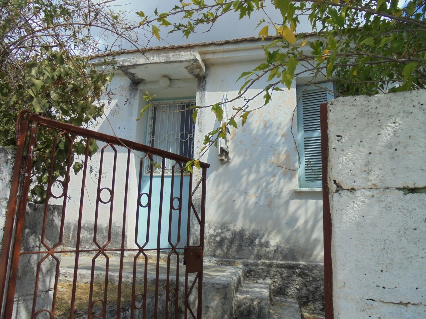 House for sale in Mousata