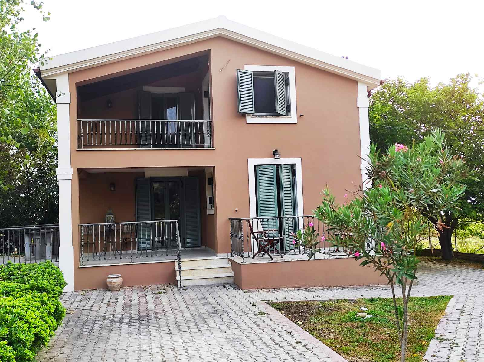 House for sale in Minies